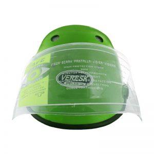 کلاه نیمه هاف مدل 208 سبز