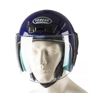 کلاه بدون فک مدل 205 آبی